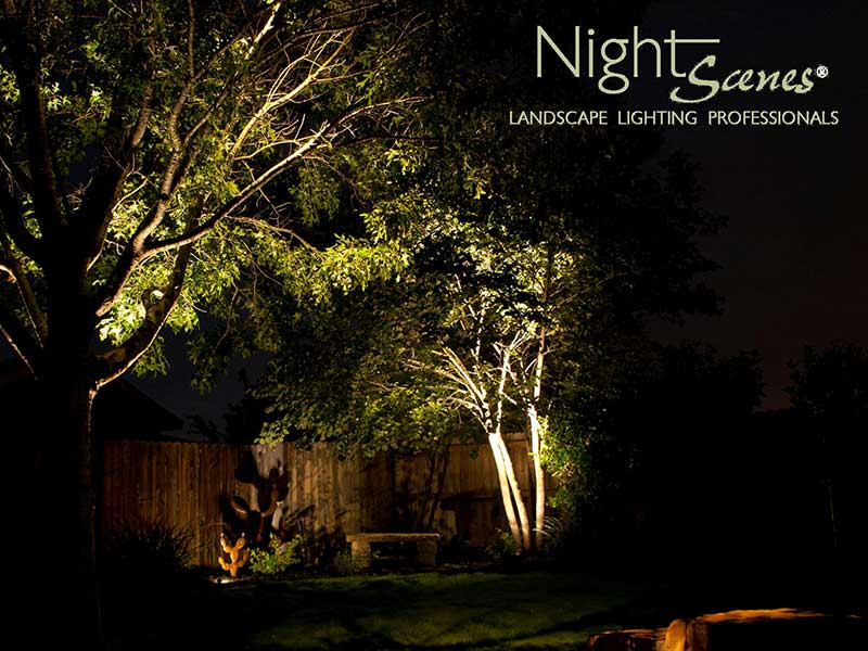 Landscape lighting glare control nightscenes landscape lighting landscape lighting glare control aloadofball Images