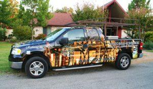 Texas outdoor lighting maintenance and repair