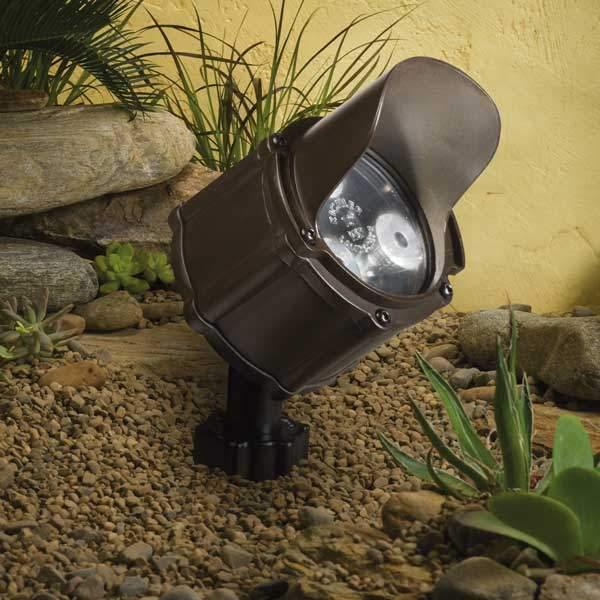 Austin Outdoor Lighting Austin outdoor lighting design what is a bullet light kichler 15731bbr workwithnaturefo