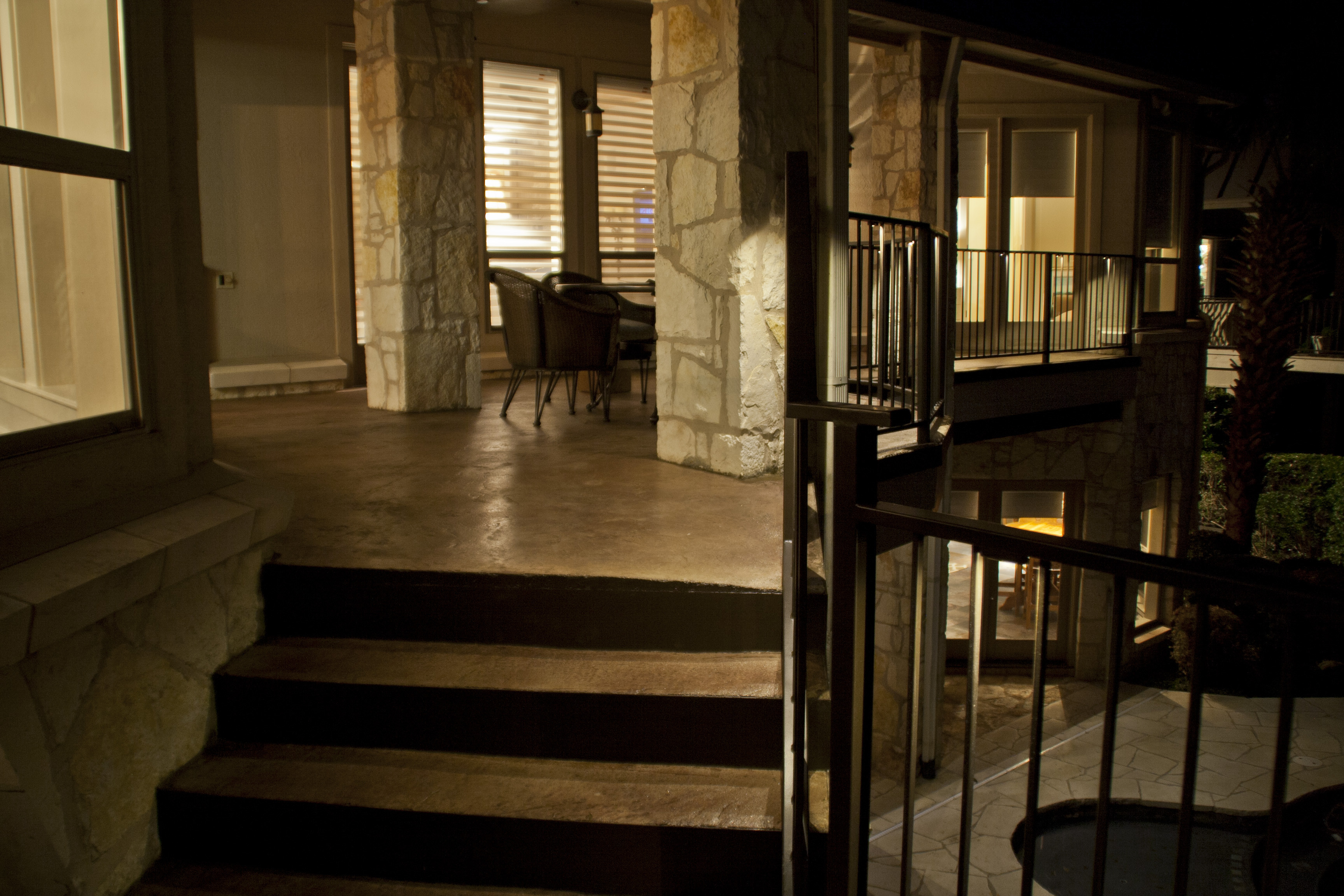 deck lighting design. High Stairs Ware Patio 1 With Steps Deck Lighting Design