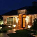 landscape lighting repair