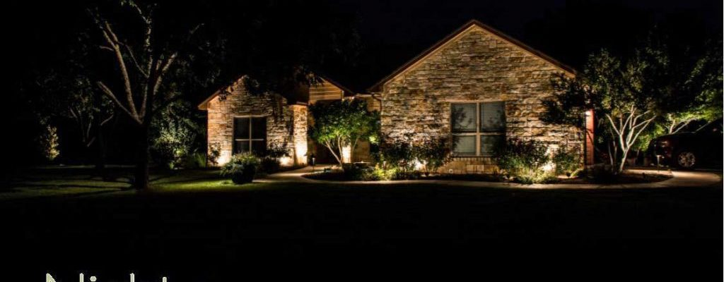 We Have Some Very Affordable Landscape Lighting Options
