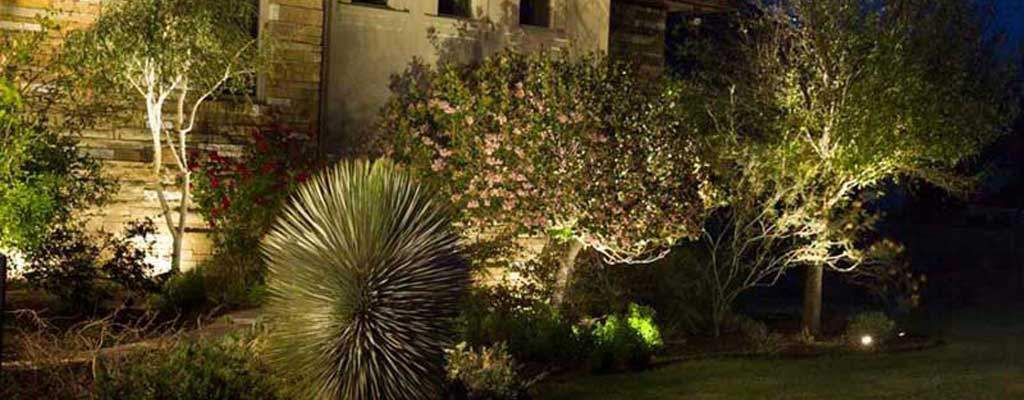 Why Should You Choose A Landscape Lighting Designer For Your Project