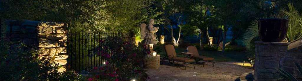Austin Outdoor Lighting Archives Nightscenes Landscape